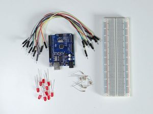 Arduino Projects for Beginners